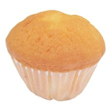 1 - Muffins and Pound Cakes, Soft